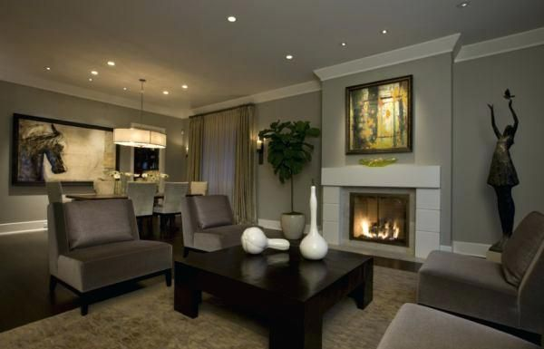 34 Living Room Paint Ideas With Brown Furniture, http://prlinkdirectory.info/34-living-room-p... images