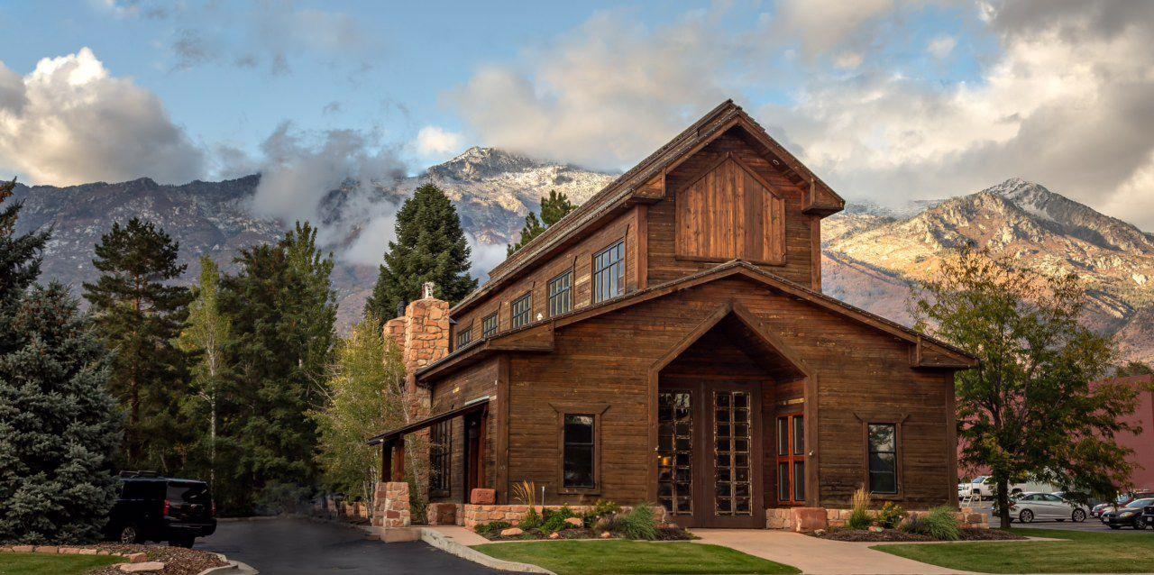28++ Small wedding venues in utah county information