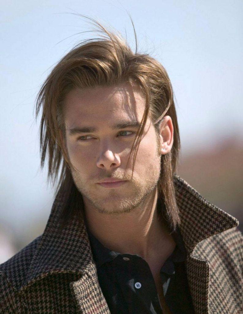 Pin En Hair Style For Men Nr