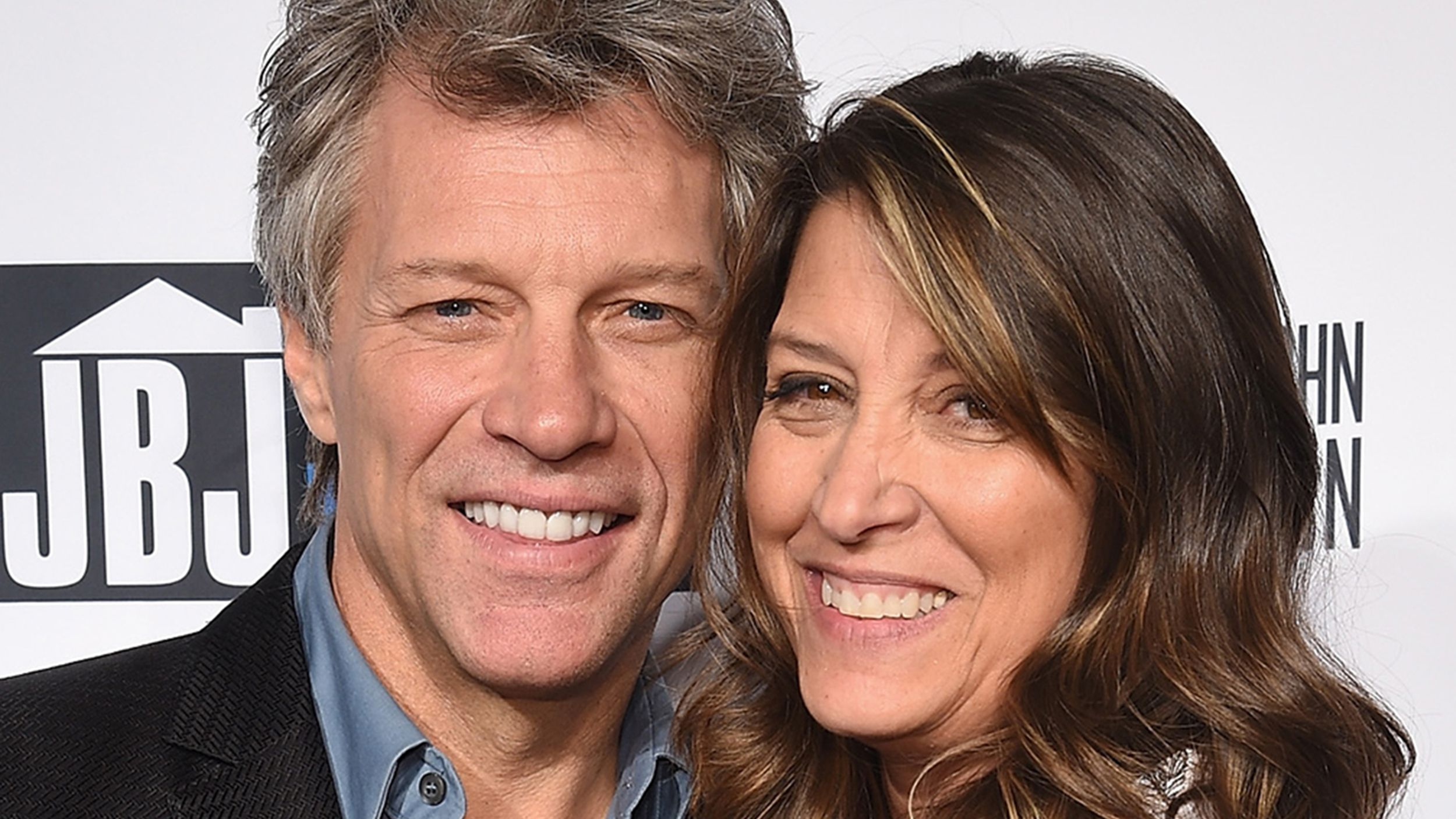 Jon Bon Jovi and wife reveal why their 27year marriage