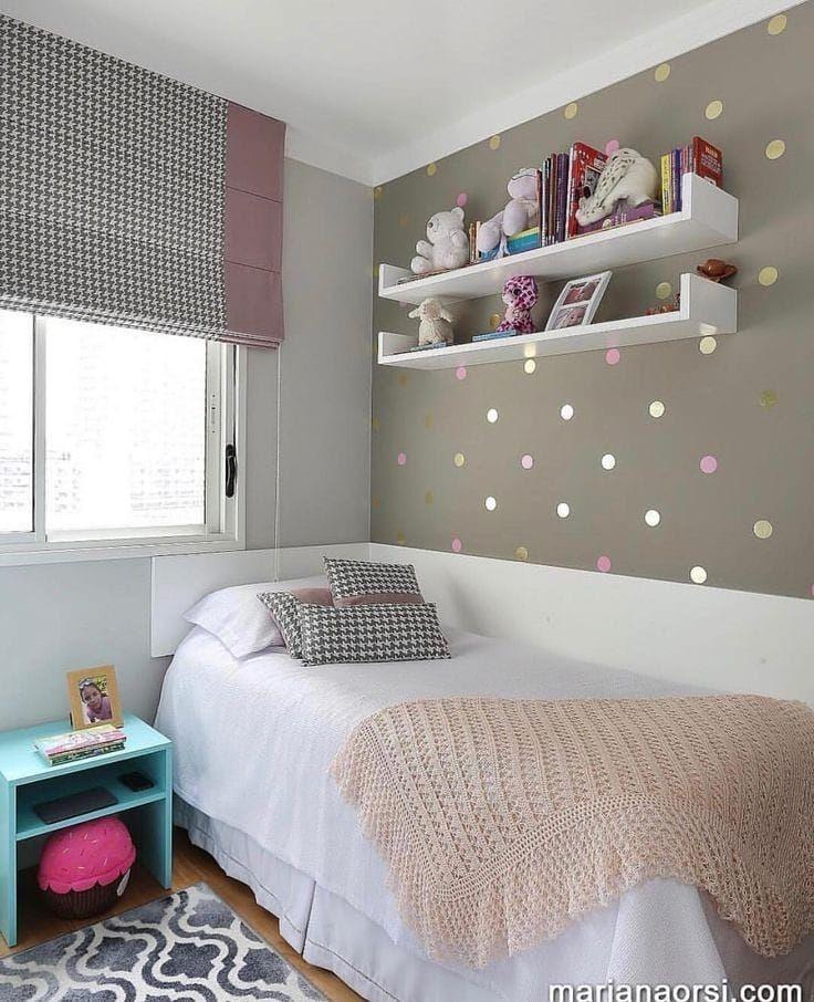 Home Deskdecor Ideas: Stylish Bedroom, Small Room Bedroom