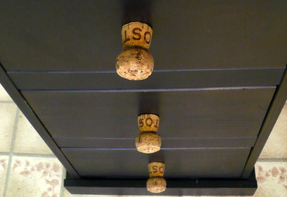 Put A Cork In It Awesome Wine Crafts Decor Crafty