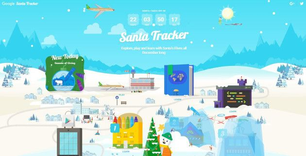 Každý deň plný zábavy až do vianoc. The site is full of games, educational material and very fun interactive content.