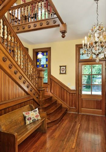 Hazelwood Home Decor