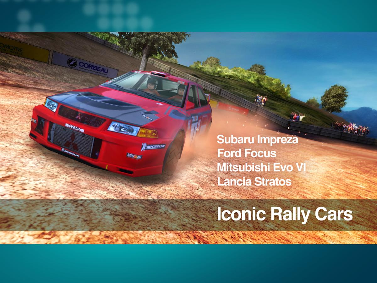 Colin mcrae rally 4 rus скачать через торрент на pc бесплатно без.
