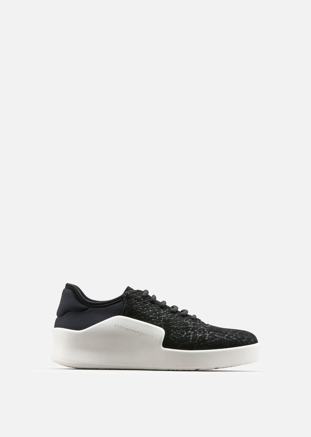 0ef6b3a7d EMPORIO ARMANI Sneakers Armani Men, Emporio Armani, Classy Outfits, Classy  Clothes, Trainers