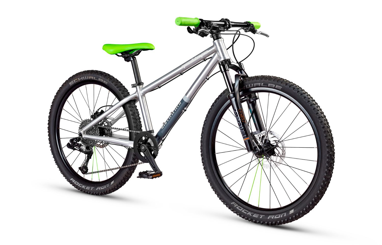 Mtb Cycletech Speedster Pro 24 2018 Kinder Fahrrad Fahrrad Kinder