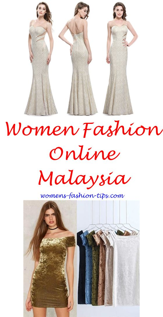 Womens fashion online shopping malaysia 97