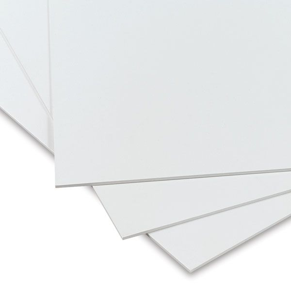Crescent Premium Watercolor Board Blick Art Materials Art Materials Watercolor Paper Art Techno