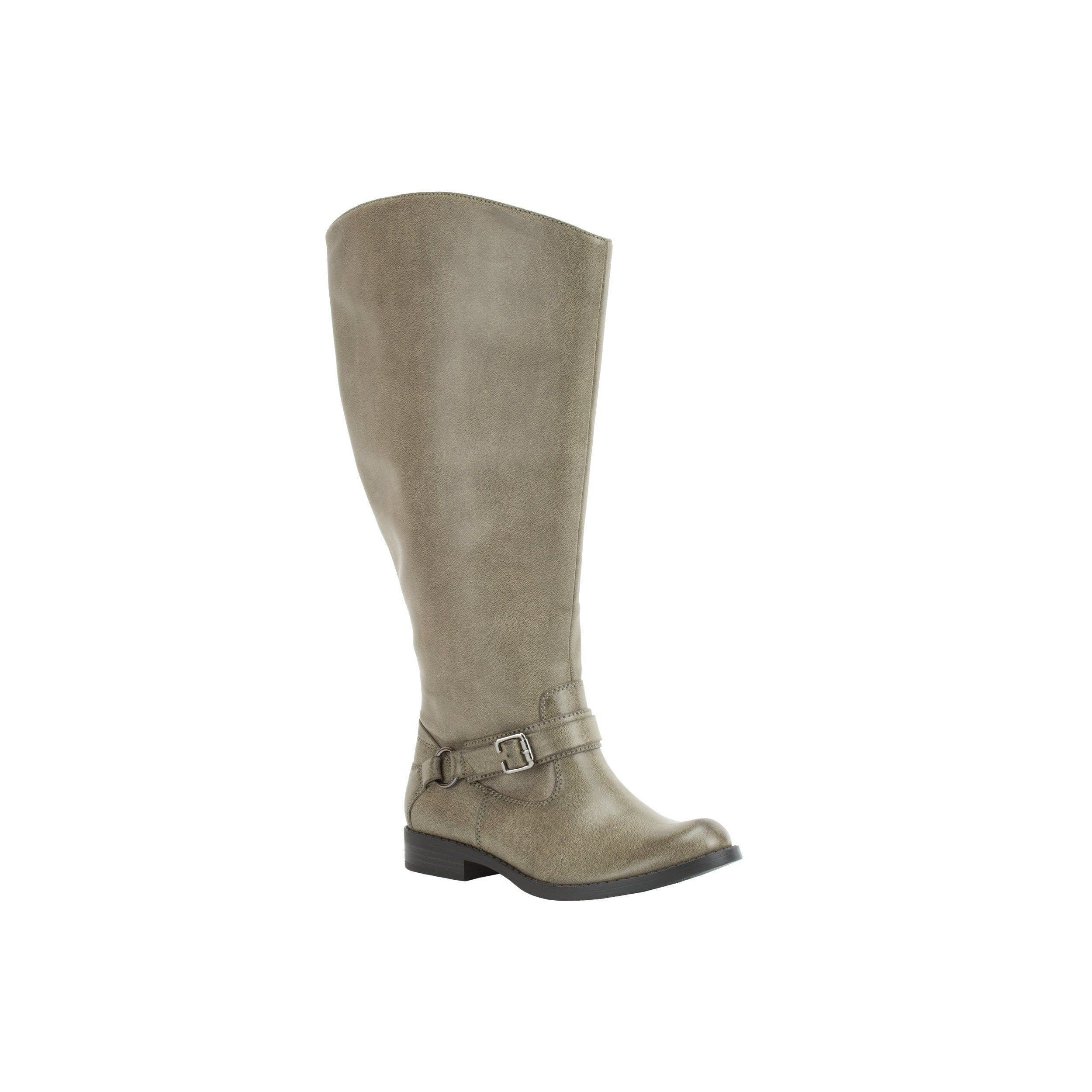 14ec6810359 Easy Street Women s Extra Wide Calf Boot