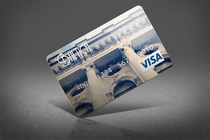 40 Creative And Beautiful Credit Card Designs Hongkiat Credit Card Design Credit Card Bank Card