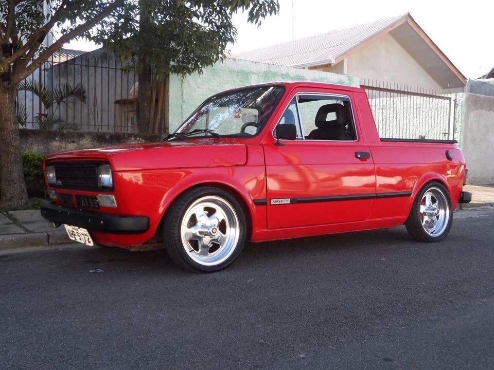 Fiat Pickup Com Imagens Imagens De Carros Antigos Carros E