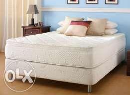 Uratex Foam For Comfortable Sleep Home Furniture Bed