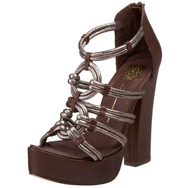 Dolce Vita Lyndon Lace-Up Sandal (Women) | Nordstrom