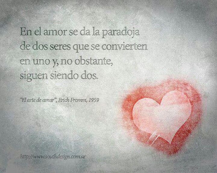 El Arte De Amar Lovely Quote Love Quotes Picture Quotes