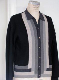 bd49a1792d95 50s mens sweaters - Buscar con Google