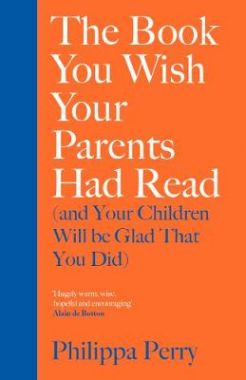The book you wish your parents