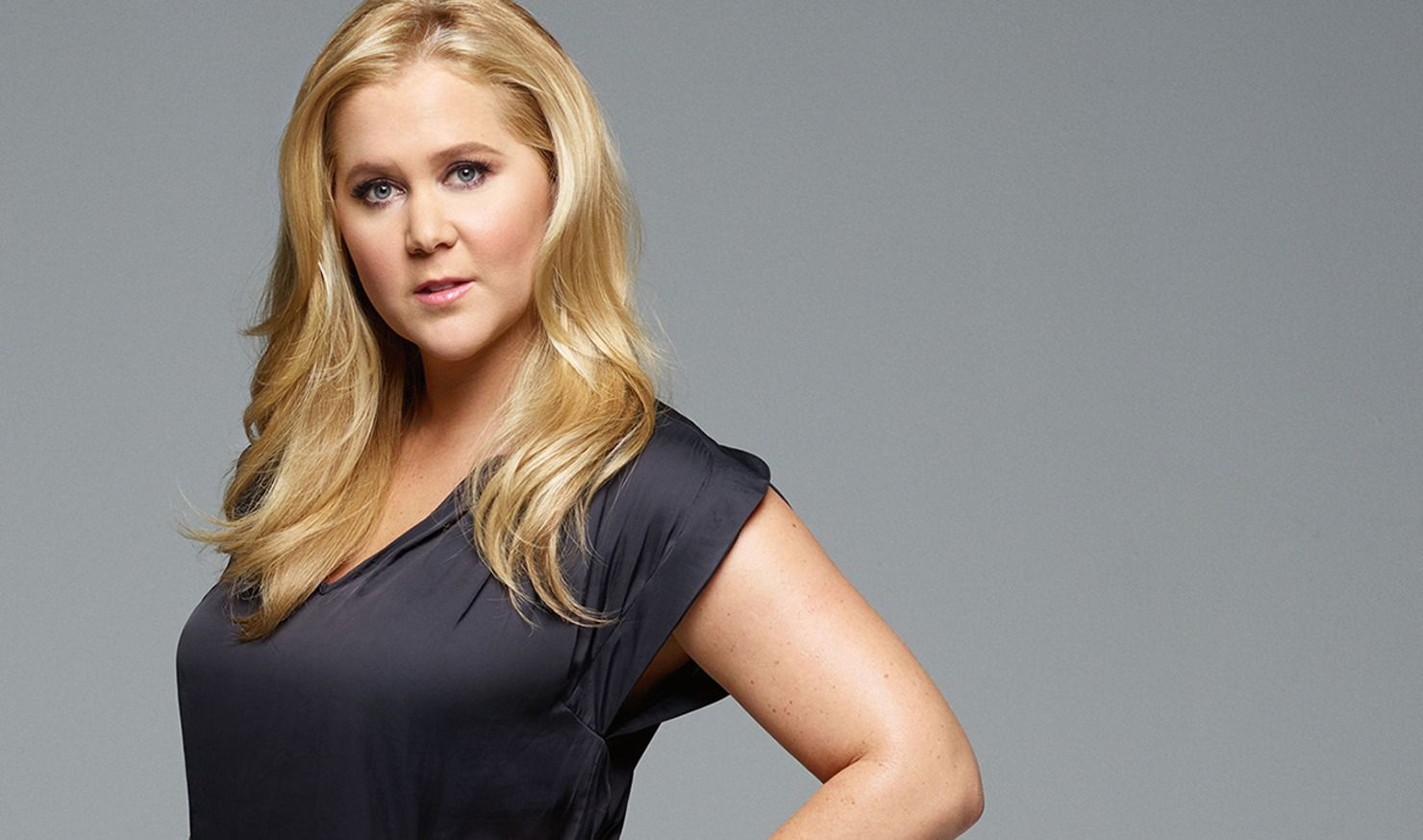 """Inside Amy Schumer is best known for its hilarious sketches, but I would argue that this season the """"Amy Goes Deep"""" segments have been the highlight of the show. In last week's episode, Amy spoke at length withBrina Milikowsky, Chief Strategy Offic"""