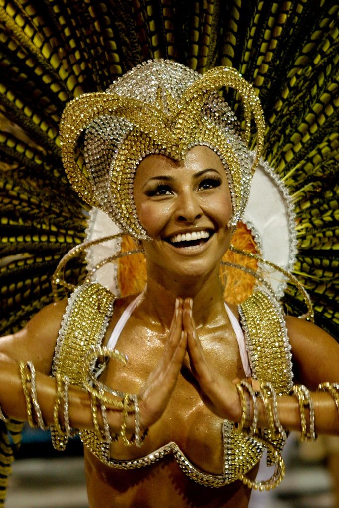 Carnaval Vegano 2009