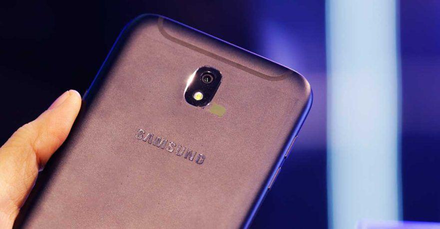 Samsung Galaxy J7 2018 Could Be Launching Soon Samsung Galaxy Samsung Smartphone