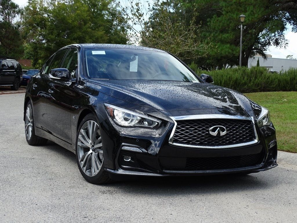 The Upcoming 2020 Infiniti Q50 Brings Us Some Interesting News This High End Sedan Will Suffer A Number Of Upgrades And A Infiniti Q50 Infiniti Best New Cars