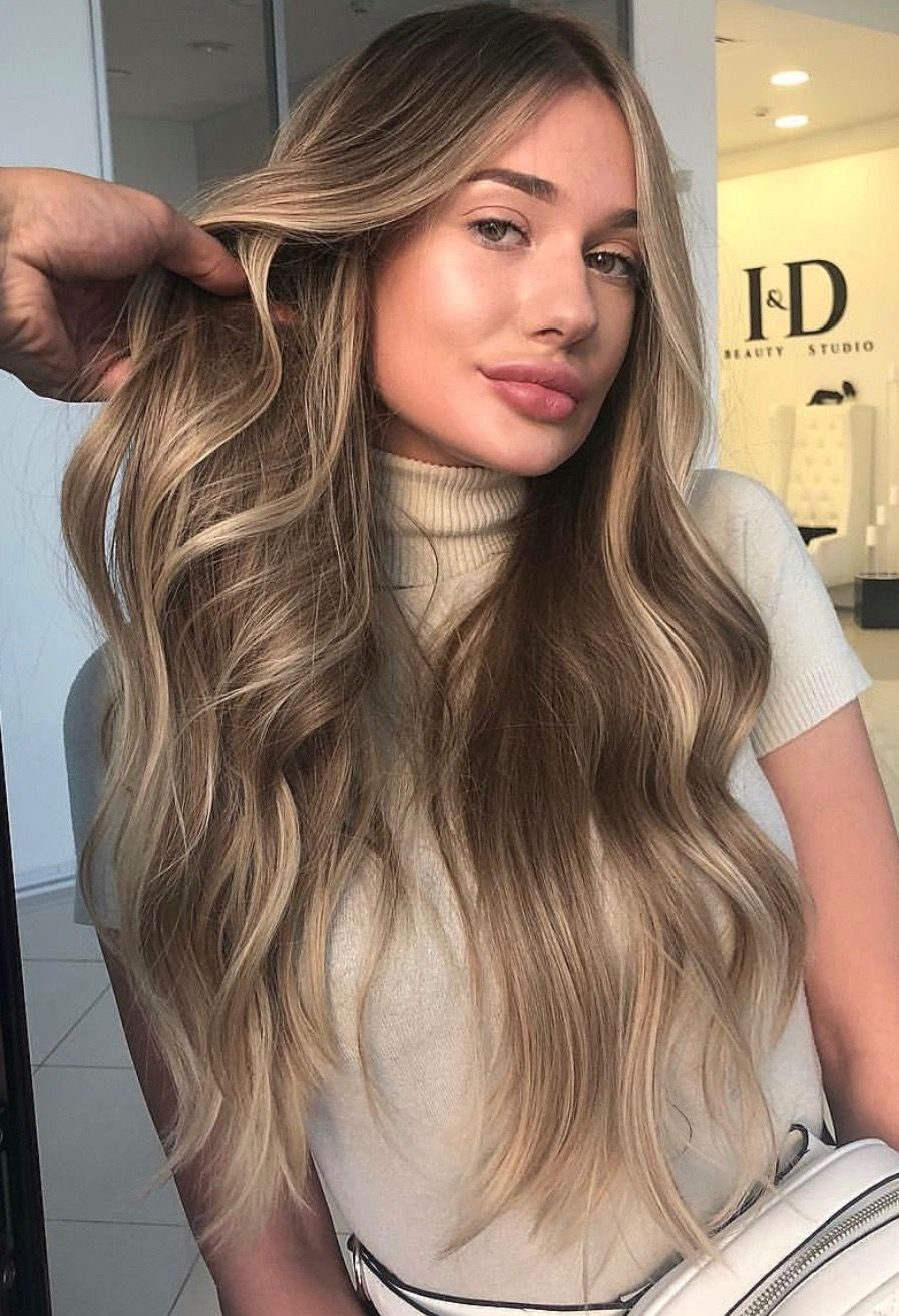 Pin by b r e a n n a  on h a i r s t y l e s  Pinterest  Hair