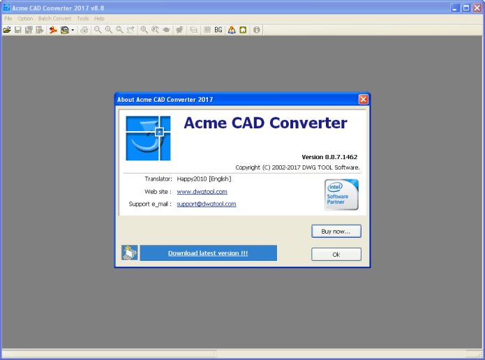 acme cad converter full crack