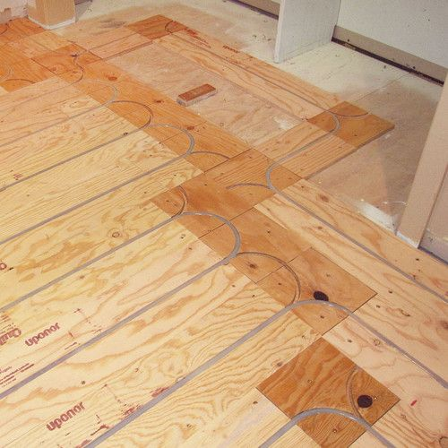 Quik trak radiant heat package diy radiant heat for homeowners discover ideas about radiant heat solutioingenieria Choice Image
