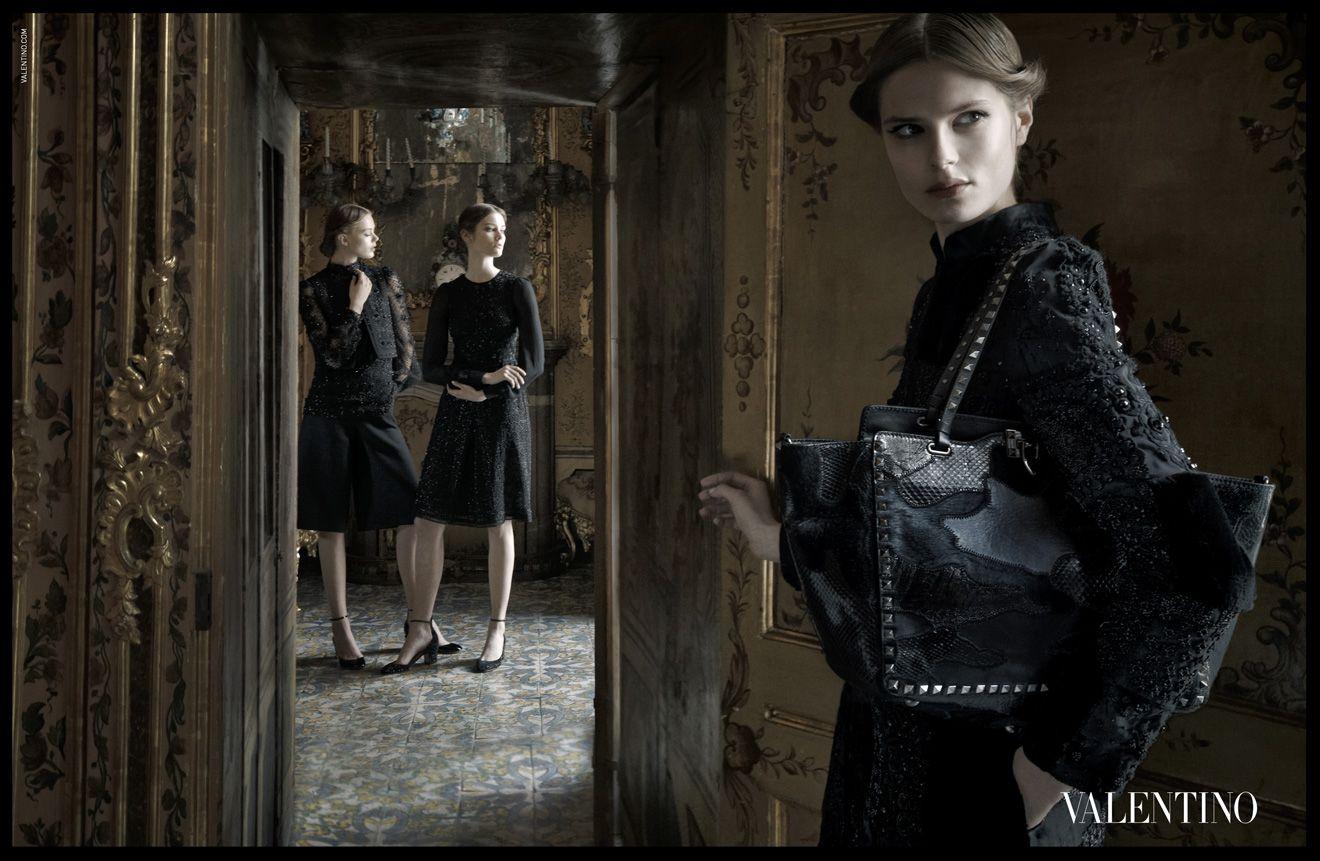 AD Campaign | Valentino