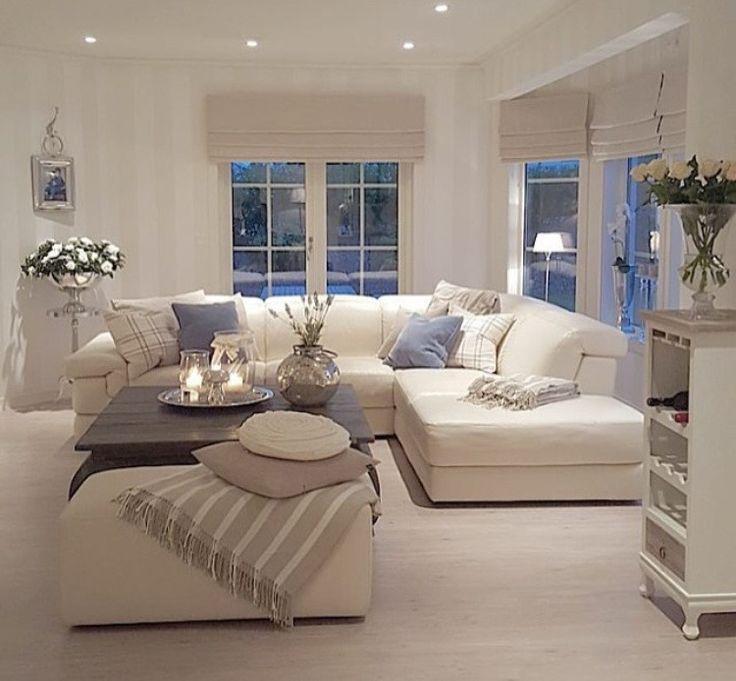 Cozy Home Decorating Ideas: 9 Inspiring Cozy Apartment Decor On Budget