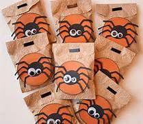 halloween treat bag ideas - Bing Images
