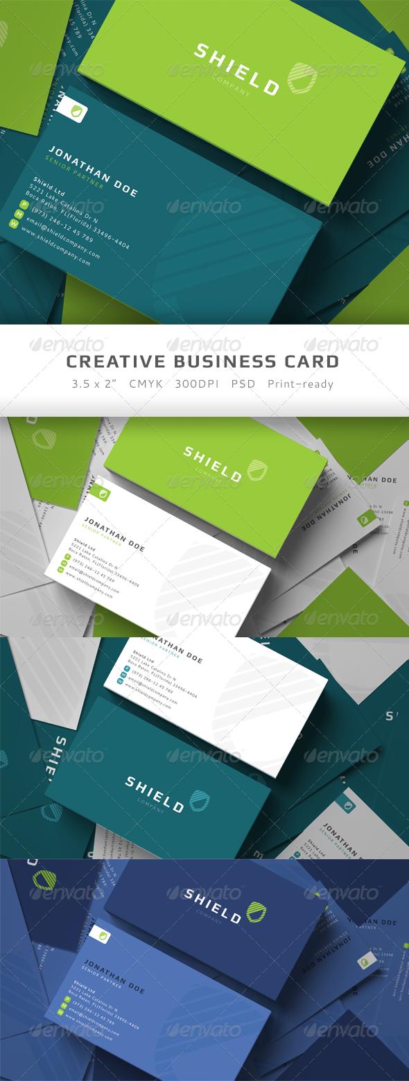 Creative Business Card | Pinterest | Business cards, Creative design ...
