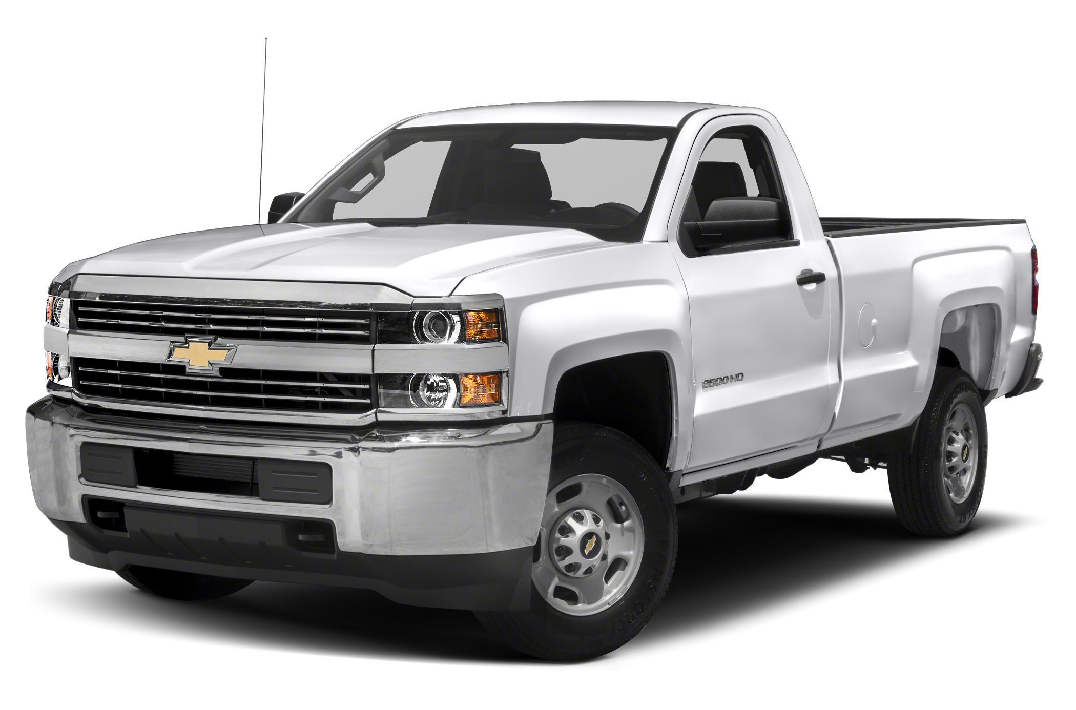 2017 Chevy Silverado 1500 Towing Capacity (With images