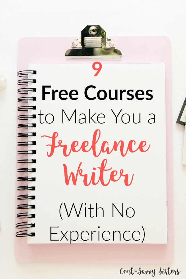 how to become a freelance writer from home