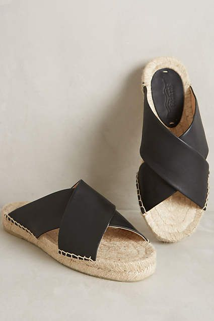 d0f0eec6a43 Soludos Criss Cross Sandals in 2019 | Wearing Things | Shoes ...