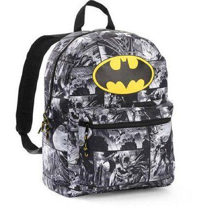 Batman Comic 16 Backpack In 2019 Bag Bags
