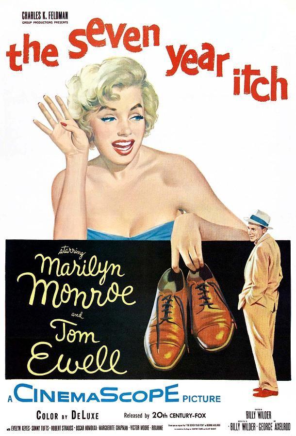 10 Essential Billy Wilder Movies Movie List Now Movie Posters Old Movie Posters Marilyn Monroe Movies