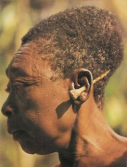 Intentional head moulding producing extreme cranial deformations was once commonly practised in a number of cultures widely separated geographically and chronologically, and so was probably independently invented more than once. It still occurs today in a few places, like Vanuatu.