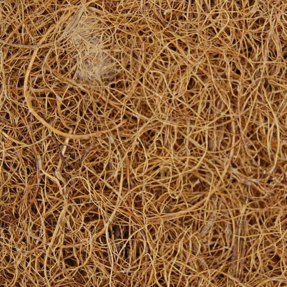 Coconut Coir Sprouting Mat Growing Microgreens Coir Hydroponic Growing