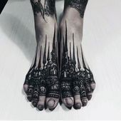 90 Foot Tattoos For Men - Step Into Manly Design Ideas  90 Foot Tattoos For Men ... -  90 Foot Tattoos For Men – Step Into Manly Design Ideas  90 Foot Tattoos For Men – Step Into Man - #Design #Foot #Ideas #Manly #Men #Step #tattooideasforguys #tattooideasformen #Tattoos #tattoosforwomen