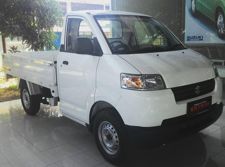 Mobil Suzuki Indramayu Harga Otr Terbaru Suzuki Pickup Apv