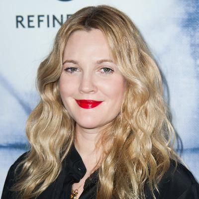 Buzzing: See Drew Barrymore's New Tattoo in Honor of Her Daughters