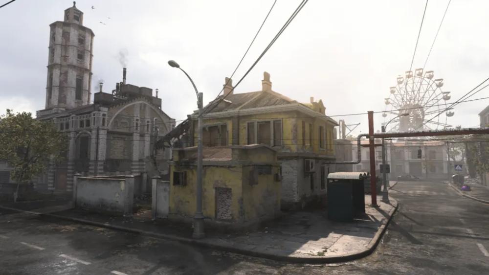 Grazna Raid Modern Warfare Call Of Duty Maps Modernwarfare Callofduty Cod Codmw In 2020 Modern Warfare Warfare Raid