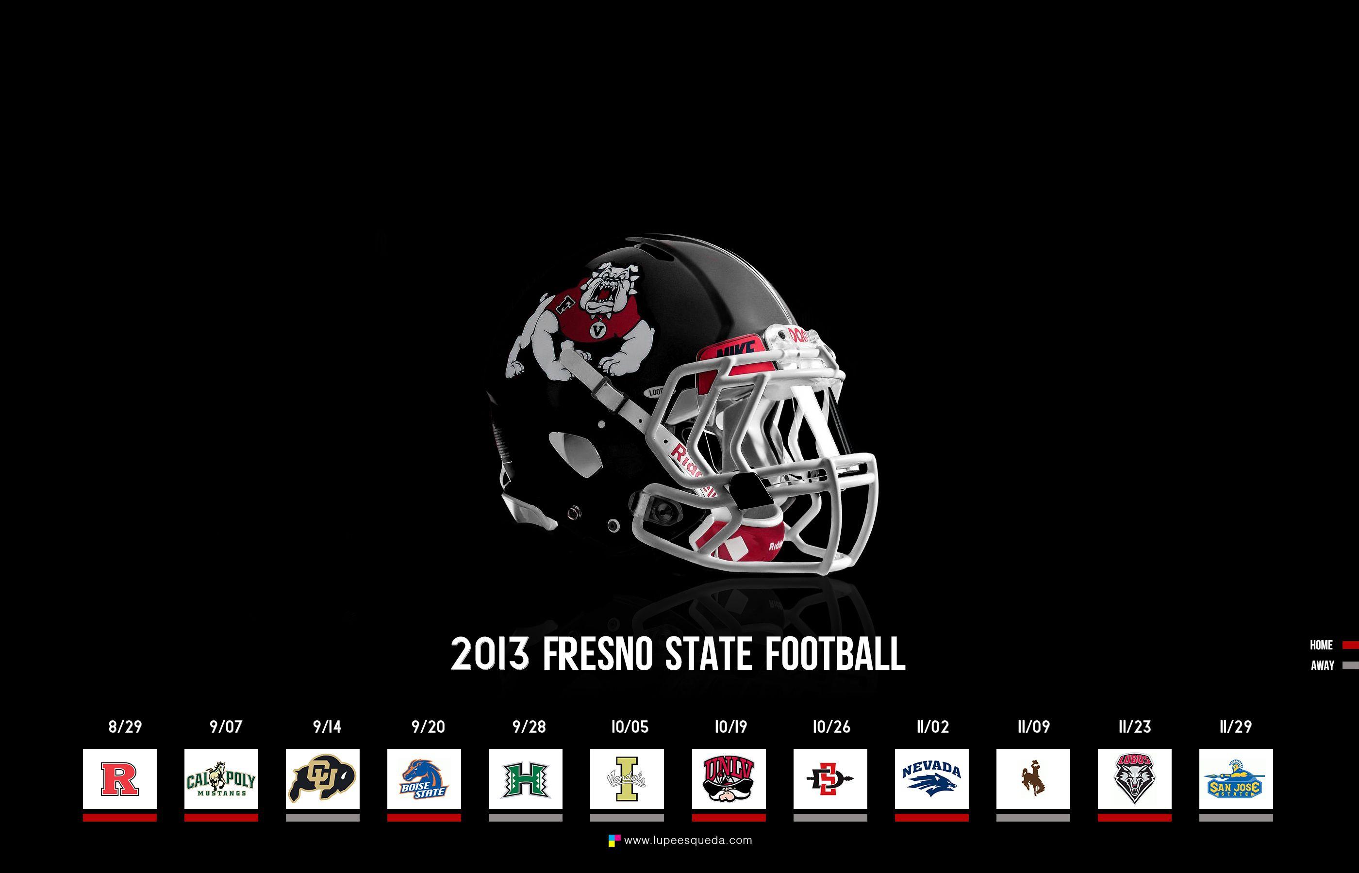 Pin On Fresno State Bulldogs