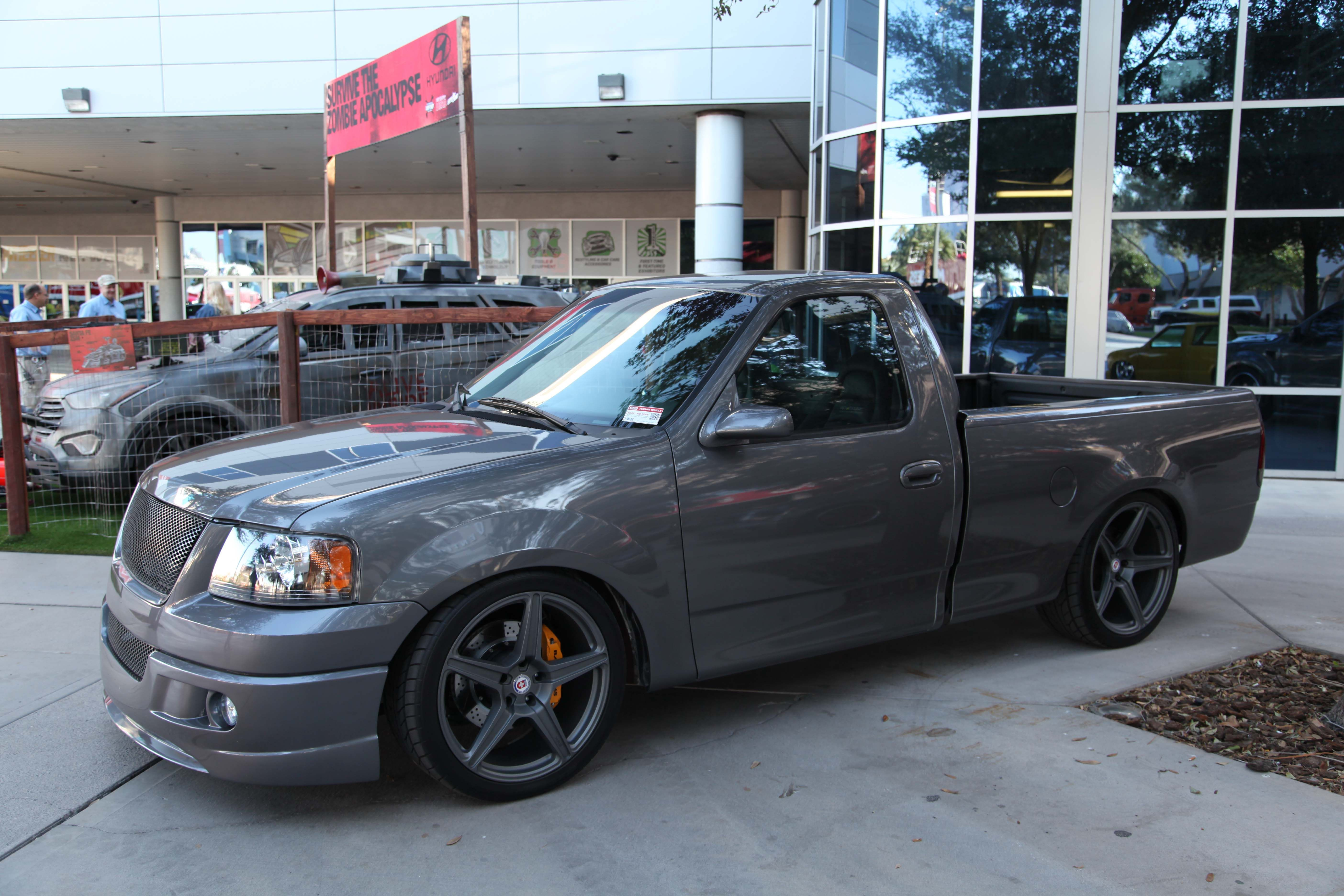 ford lightning | 32V Twin Turbo 5.4L Ford Lightning Project - Pics and Commentary ... | Ford Lightning | Pinterest | Ford lightning Twin turbo and ... & ford lightning | 32V Twin Turbo 5.4L Ford Lightning Project - Pics ... azcodes.com