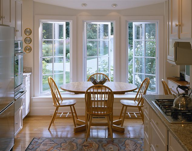 Awesome When We Replace Kitchen Windows Create Bumped Out Window Squirreltailoven Fun Painted Chair Ideas Images Squirreltailovenorg