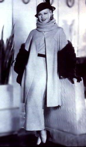 1930s fashion Coco Chanel \u2026