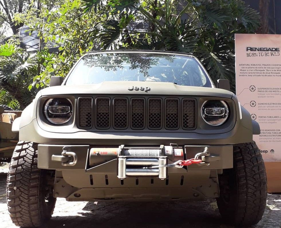 Pin By Martha Offutt On American Adventure Jeep Renegade Jeep Offroad Vehicles