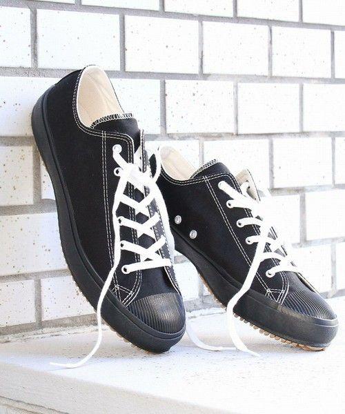 moonstar ムーンスター の coen別注 moonstar low basket special スニーカー wear スニーカー 靴 シューズ