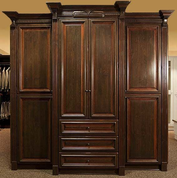 Beautiful And Functional Custom Closets And Closet Solutions By Classy  Closets Help You To Get And Stay Organized So You Can Get Back To The  Important ...